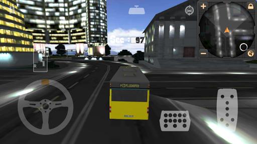 Chennai Bus Simulator 3D 2016