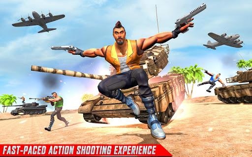 New Gun Shooting Strike - Counter Terrorist Games modavailable screenshots 9