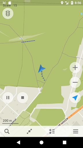 Maps  screenshots 2