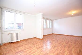 Appartement 5 pièces 103,15 m2