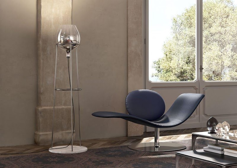 Natuzzi celebra su 60º aniversario en el Salone del Mobile en Milano con innovadoras colecciones