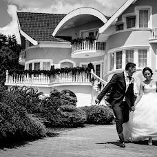 Wedding photographer Paul Budusan (paulbudusan). Photo of 16.07.2018