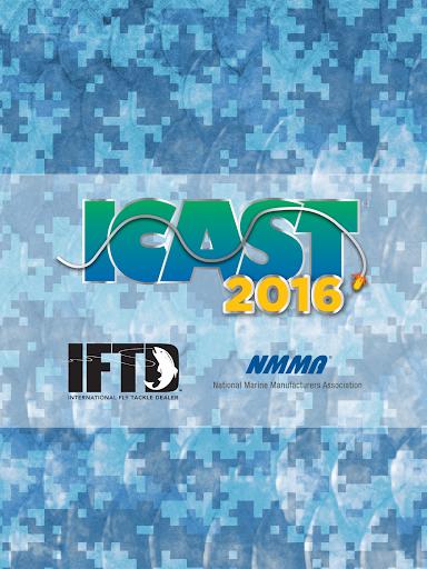 玩免費運動APP|下載ICAST Fishing 2016 app不用錢|硬是要APP