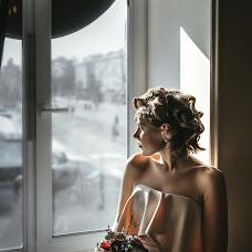 Wedding photographer Evgeniy Aleksandrov (erste). Photo of 01.02.2017
