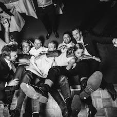 Fotógrafo de bodas Slava Semenov (ctapocta). Foto del 01.11.2016