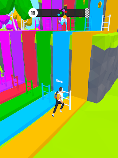 Ladder.io screenshot 12