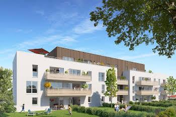 Appartement 2 pièces 41,93 m2