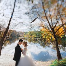 Свадебный фотограф Мария Петнюнас (petnunas). Фотография от 26.12.2016