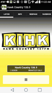 Sioux County Radio- screenshot thumbnail