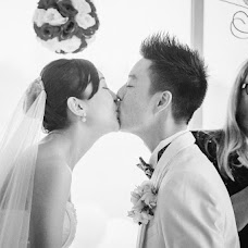Wedding photographer Xing Shi (wingshi). Photo of 01.02.2015