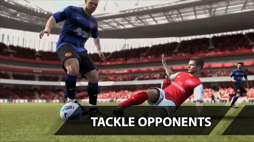 Real Football Champions League 2.5 screenshots 3