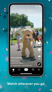 TikTok – Make Your Day 17.7.41 MOD APK (Unlocked) 2