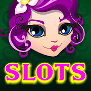 Lucky Blossom Slot Machine - Free to Play Demo Version
