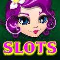 Fairytale Blossom Slots icon