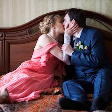 Wedding photographer Aleksandr Petrukhin (apetruhin). Photo of 23.05.2016