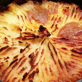Loadsa Veg Shepherd's Pie