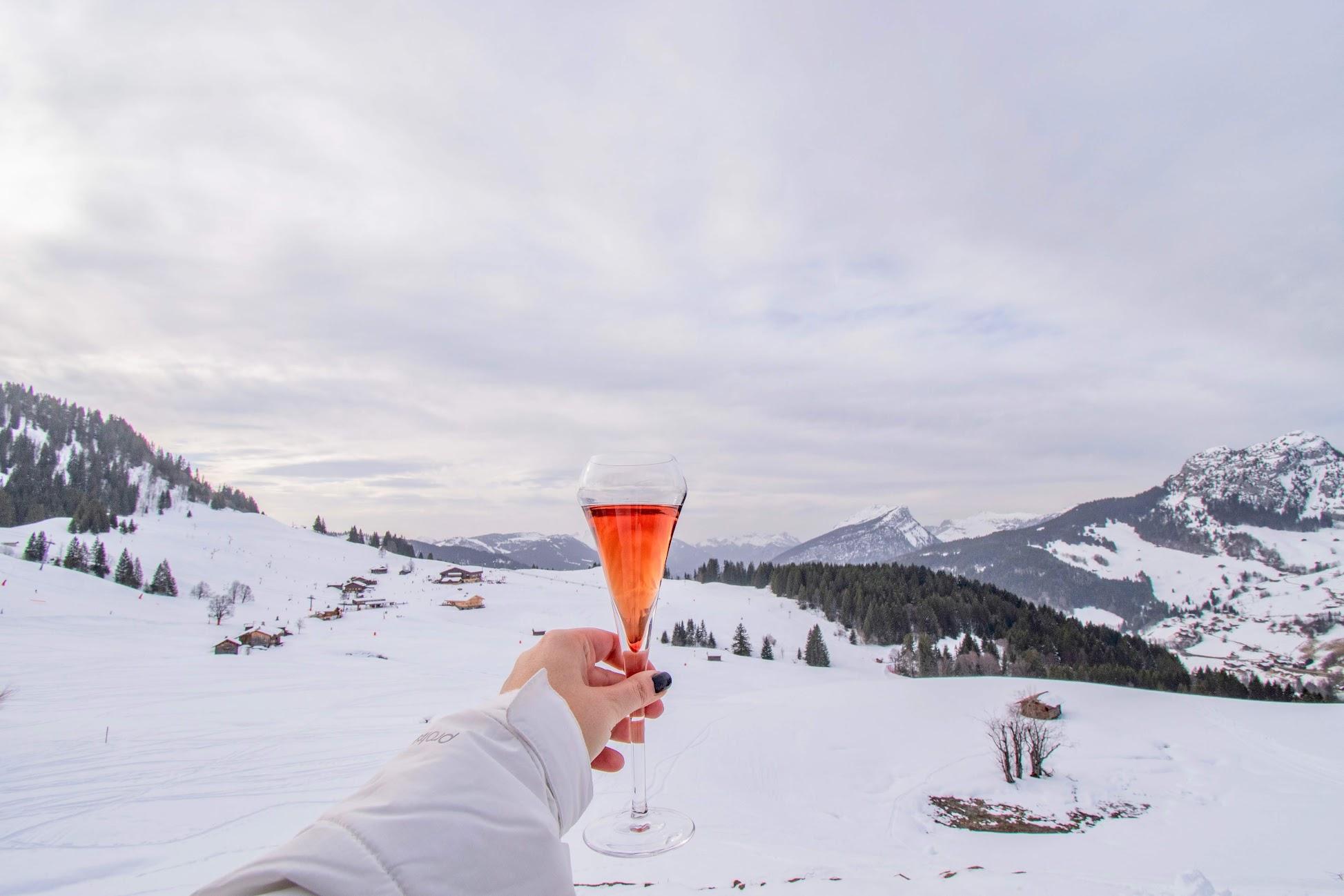 wintersport-Haute-Savoie
