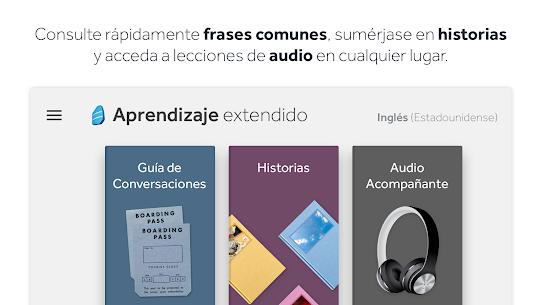 Rosetta Stone (Premium): Aprende Idiomas 5