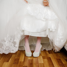Wedding photographer Eldar Gurtuev (ElGuru). Photo of 13.11.2015