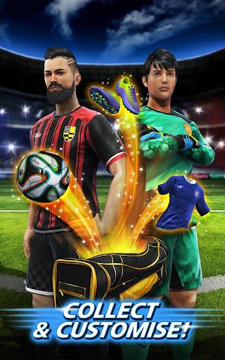 Football Strike - Multiplayer Soccer screenshot 14