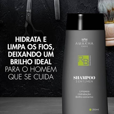 Amakha Paris Canoas e Grande Porto Alegre - Loja De Cosmético em ...