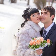 Wedding photographer Denis Azarov (Azarov). Photo of 03.02.2015