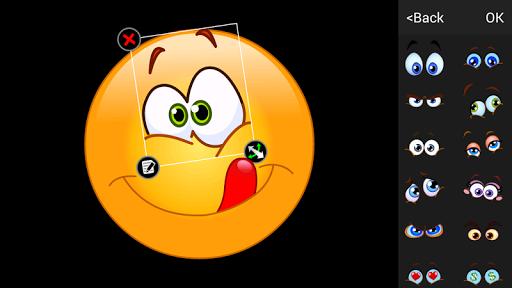 Emoji Crack - Make New Emoji