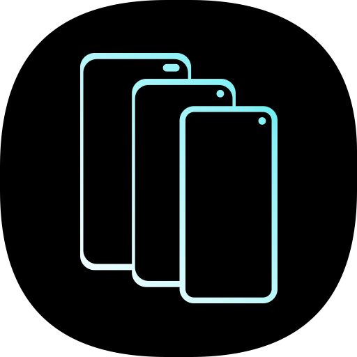 Experience app for Galaxy S10 Icon