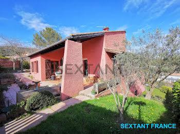 maison à Quillan (11)