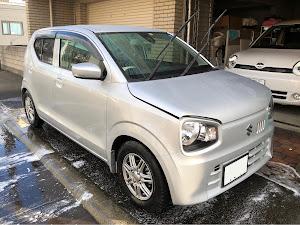 アルト HA36S x    4WDのカスタム事例画像 ryoさんの2018年11月18日13:11の投稿