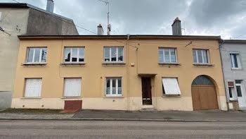 maison à Virecourt (54)