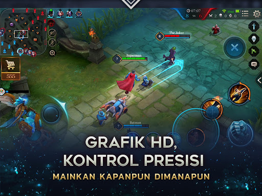 Garena AOV - Arena of Valor: Action MOBA 1.19.1.1 screenshots 12