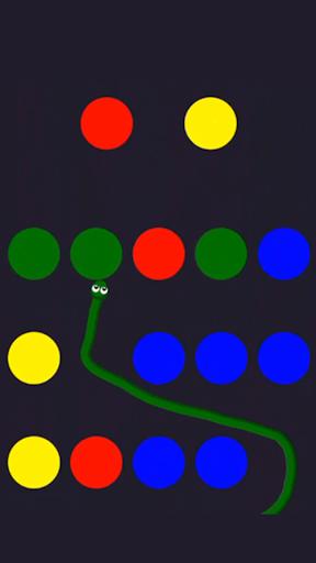 Snake Battle:Color Mode android2mod screenshots 6