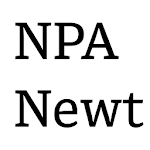 NPA-Newt App Icon