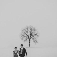 Wedding photographer Taras Gankevich (gankevich). Photo of 31.01.2013