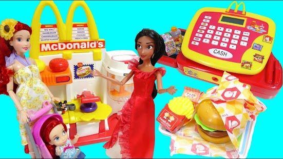 Cashier Toys Kids - náhled
