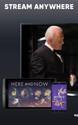 HBO NOW: Stream TV & Movies - screenshot
