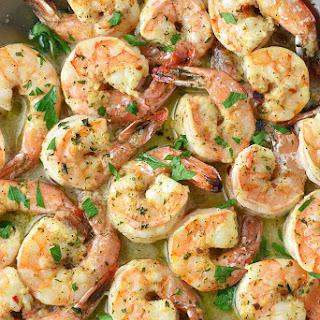 Cumin Garlic Shrimp Recipes.