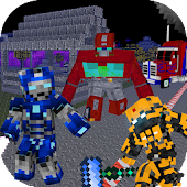 Robot Wars Survival Games