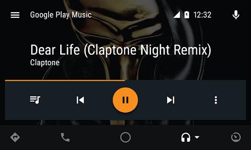 Android Auto Screenshot 5