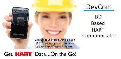 DevCom HART Communicator - Apps on Google Play
