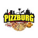 Pizzburg icon