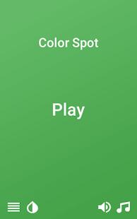 Color Spot - náhled