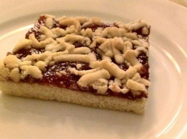 The Guests Are At The Door Cake (russian Jam Cake) Recipe