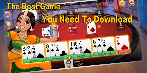 Fun Poker 2.0 screenshots 1