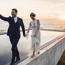 Wedding photographer Ricardo Ranguettti (ricardoranguett). Photo of 09.01.2018