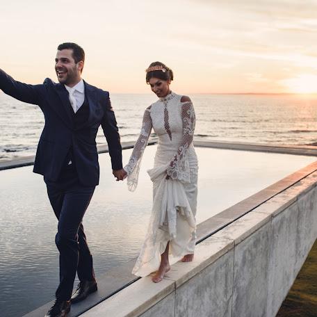 Fotógrafo de bodas Ricardo Ranguettti (ricardoranguett). Foto del 09.01.2018