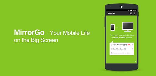 mirrorgo android recorder full