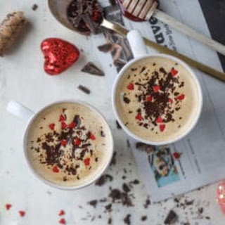 Cabernet Chocolate Lattes Recipe