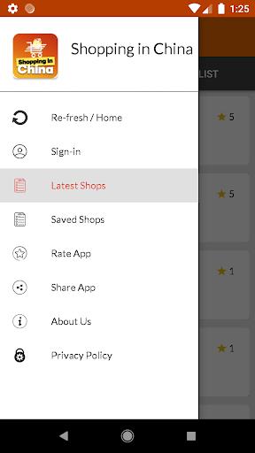 Online Shopping China Reviews screenshot 8